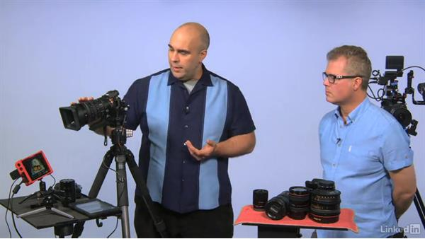 How are prime lenses different from zoom lenses?: Prime Lenses for Photography and Video Production