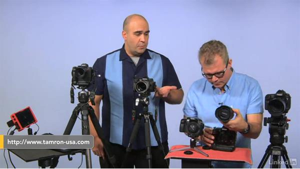 Common mounts for photo primes: Prime Lenses for Photography and Video Production