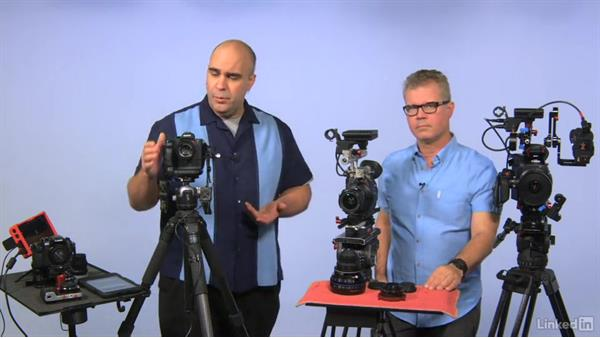 Common mounts for video and cinema primes: Prime Lenses for Photography and Video Production
