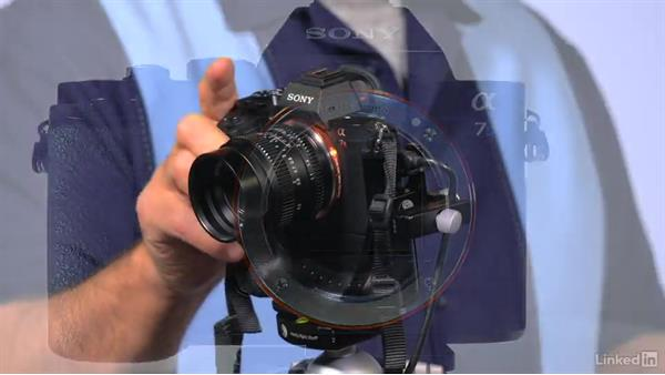 Stabilizing prime lenses: Prime Lenses for Photography and Video Production
