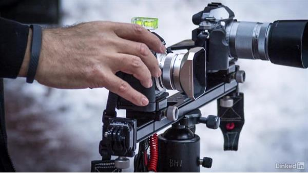 Developing a working style: Prime Lenses for Photography and Video Production