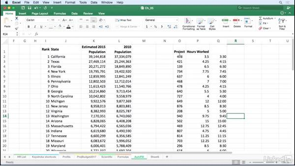 Use special formats for times over 24 hours: Excel for Mac 2016 Tips and Tricks