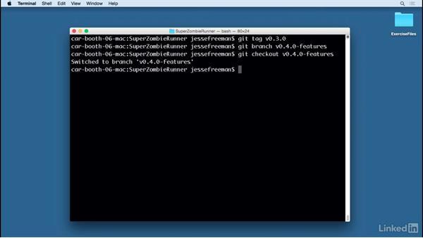 Push changes to Unity Cloud Build: Unity Cloud Build with Git