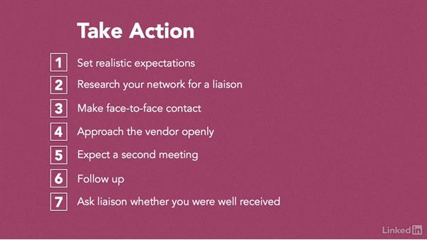 Take action: Developing Cross-Cultural Intelligence