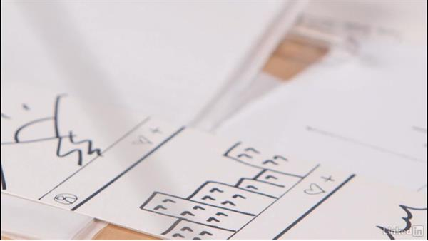 Paper prototyping: Hands-On UX: Mobile Prototyping