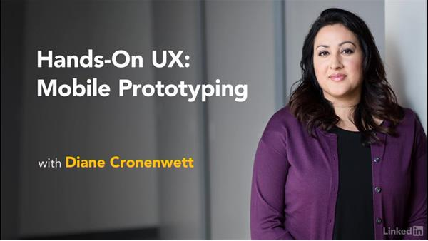 Next steps: Hands-On UX: Mobile Prototyping