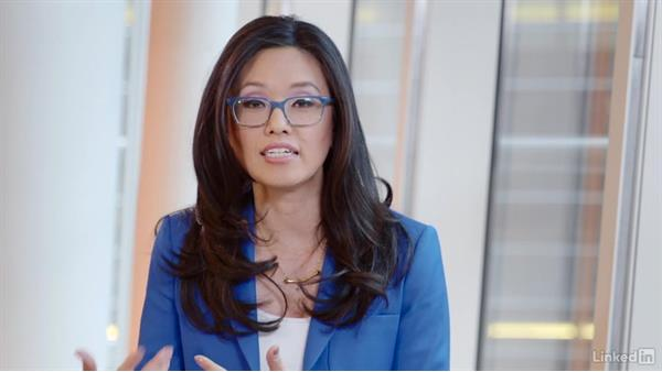 Becoming career ready: Betty Liu on Career Success