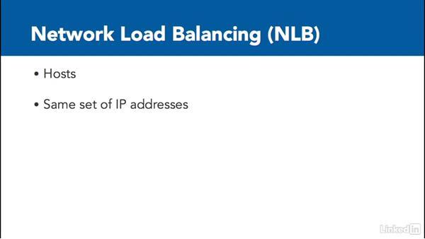 Configure NLB prerequisites: Windows Server 2012 R2: Configure and Manage High Availability