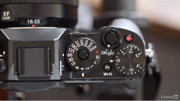 Priority modes and metering: Fuji X-T1 Tips and Techniques
