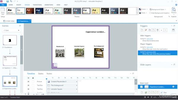 Convert to Freeform explained: Articulate Storyline 2 Advanced Techniques