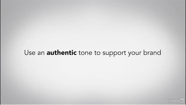 Why tone matters: Writing Ad Copy