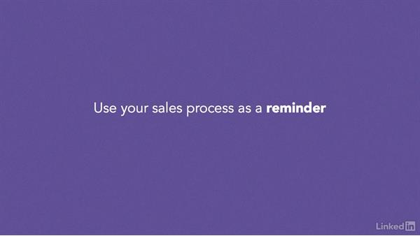 Documenting your process: How to Manage Your Sales Process