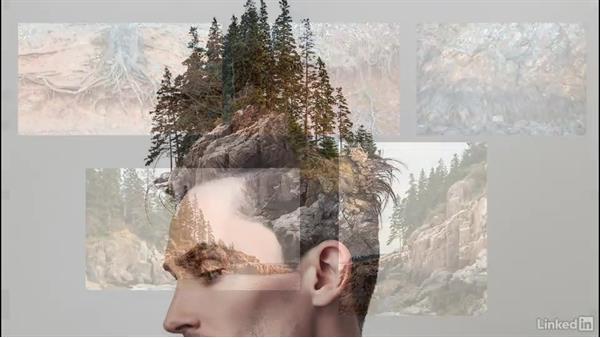 Challenges: Photoshop: Create a Portrait Collage