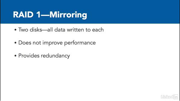 Understanding RAID: Building Your Technology Skills