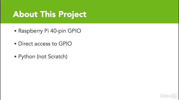 Read analog: Raspberry Pi GPIO In Depth