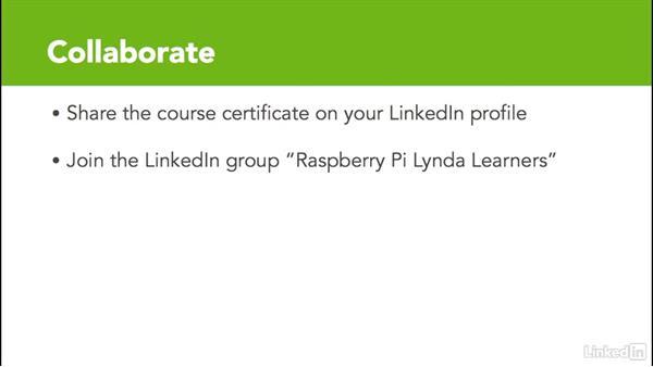 LinkedIn Raspberry Pi group: Raspberry Pi GPIO In Depth