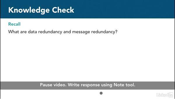 Knowledge check: Data Visualization Storytelling Essentials