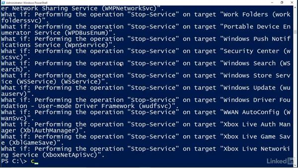 Relieving anxiety with -WhatIf and -Confirm: Understanding PowerShell 5.0