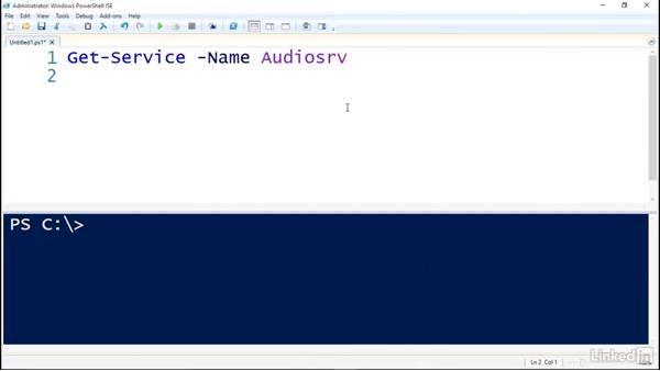 ISE and you: Understanding PowerShell 5.0