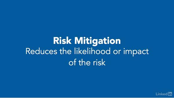 Risk management: CompTIA Security+ Exam Prep (SY0-401): Compliance and Operational Security
