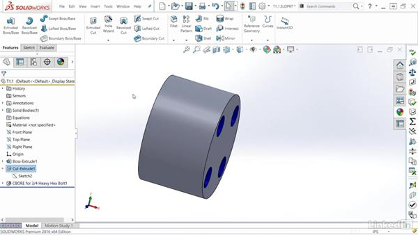 Switching sketch planes: SOLIDWORKS: Tips & Tricks