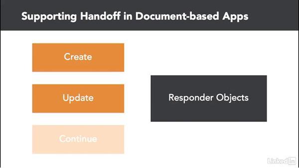 Demystifying Handoff interactions: iOS 9 Handoff In Depth