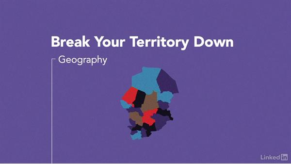 Territory overview: How to Manage Your Sales Territory