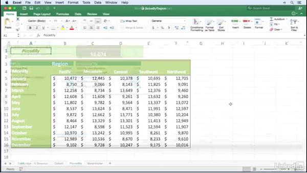 Welcome: Excel for Mac 2016 Power Shortcuts