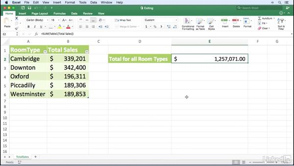 Exiting a cell without saving changes: Excel for Mac 2016 Power Shortcuts