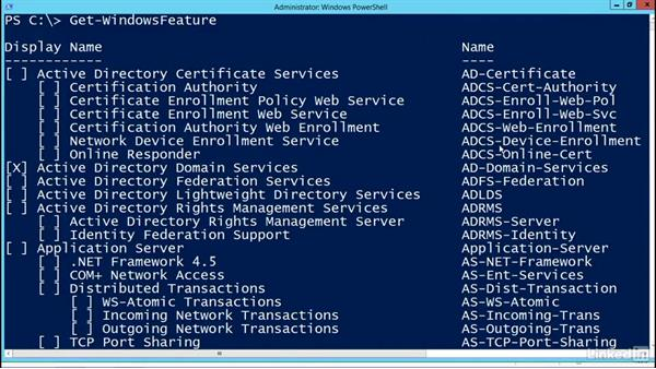 Creating a DSC configuration: PowerShell Desired State Configuration Essential Training