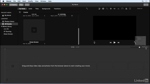 What's new in iMovie 10.1.2?: iMovie 10.1.1 Essential Training