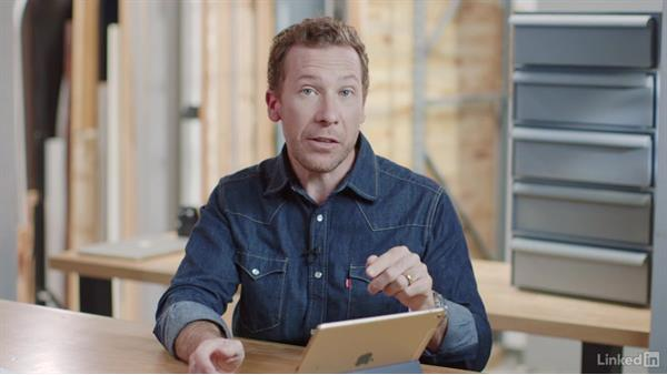 Slate introduction: Photoshop and Lightroom Everywhere: Mobile, Desktop, Cloud