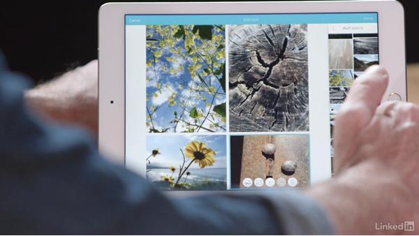 Slate immersion: Photoshop and Lightroom Everywhere: Mobile, Desktop, Cloud