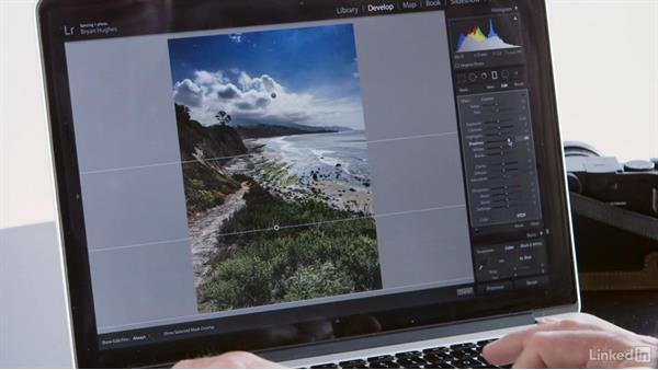Lightroom for desktop: Taking edits further: Photoshop and Lightroom Everywhere: Mobile, Desktop, Cloud