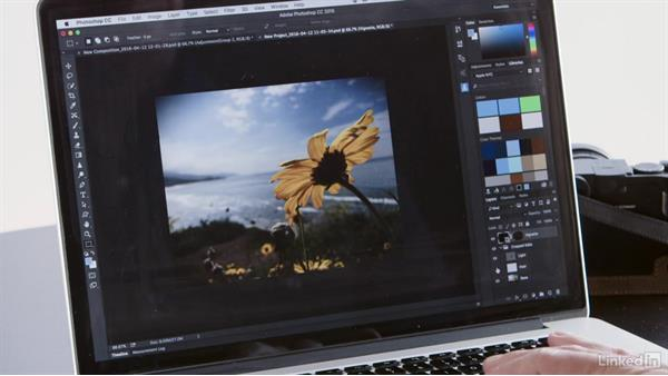 Files passed to Photoshop CC: Photoshop and Lightroom Everywhere: Mobile, Desktop, Cloud