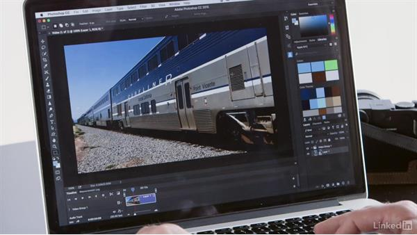 Leverage capture content (CC Libraries): Photoshop and Lightroom Everywhere: Mobile, Desktop, Cloud