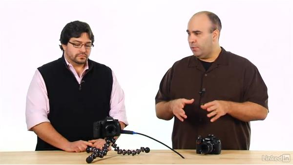 Comparing sensor sizes: DSLR Video Tips: Cameras & Lenses