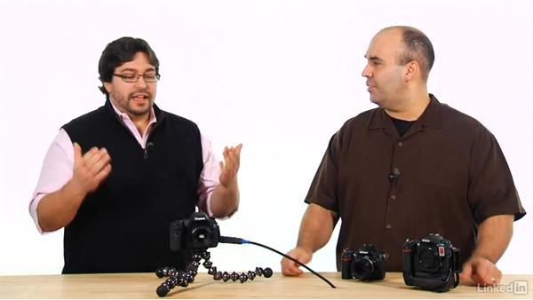 Why choose a full sensor: DSLR Video Tips: Cameras & Lenses