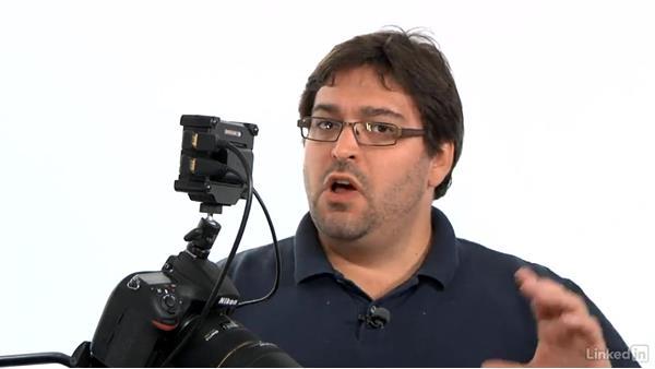 Exploring low-light performance: DSLR Video Tips: Cameras & Lenses