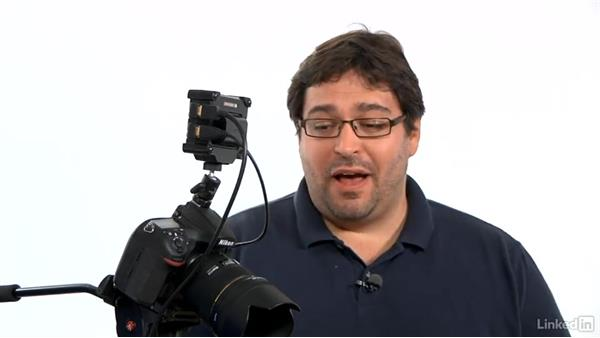 Working with shallow depth of field: DSLR Video Tips: Cameras & Lenses