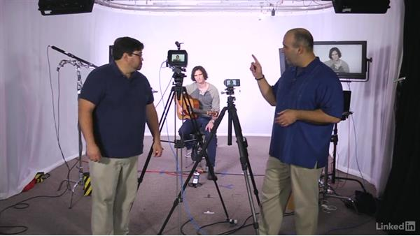 Recording with the Blackmagic Cinema Camera: DSLR Video Tips: Cameras & Lenses
