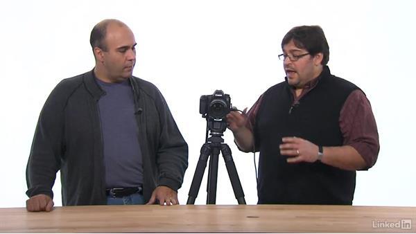 Drawbacks of the Canon 6D: DSLR Video Tips: Cameras & Lenses