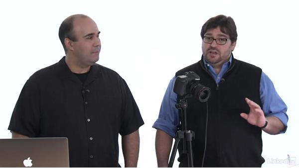 Setting up slow motion in camera settings: DSLR Video Tips: Cameras & Lenses