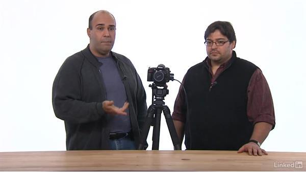 Menu options of the Nikon D600: DSLR Video Tips: Cameras & Lenses