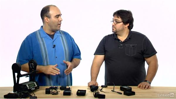 Power or no power: DSLR Video Tips: Cameras & Lenses
