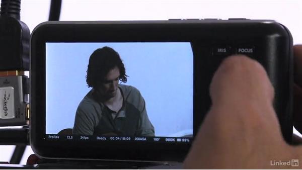 Calibration: DSLR Video Tips: Cameras & Lenses