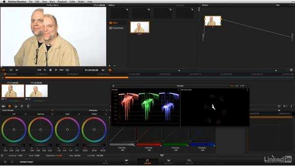 Matching ProRes footage: DSLR Video Tips: Cameras & Lenses