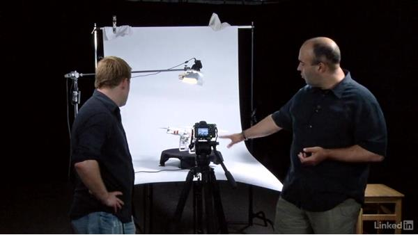 Using a turntable: DSLR Video Tips: Cameras & Lenses