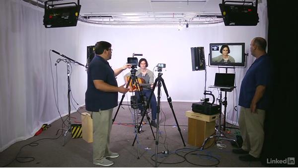 Why should you shoot log?: DSLR Video Tips: Cameras & Lenses
