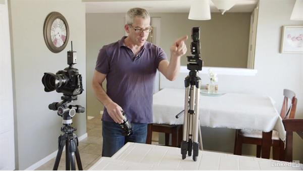 The gear and the approach: Learn Real Estate Photography: The Basics